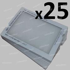 SP-8 RISO Print Masters 200Mesh (Pack 25) for RISO model. Genuine stock.