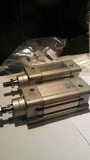 Festo DNC-40-25-PPV-A 163337 sin usar stock excedente Cilindro Neumático
