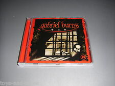 CD Gabriel Burns - Folge 26 - R.