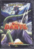 3 Dvd Box Cofanetto MAO DANTE Go Nagai serie collezione completa nuovo 2002