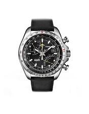 Analoge Timex Armbanduhren aus Edelstahl mit Datumsanzeige