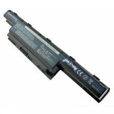 mtxtec Batterie pour Acer AS10D3E, AS10D5E Lion, 11.1V, 7800MAH, 9 piles