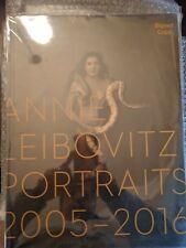 Annie Leibovitz ✎SIGNED✎ Portraits 2005-2016 Sealed