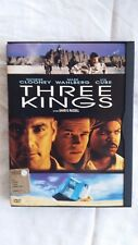 Three Kings - G. Clooney - I. Cube -  Wahlberg - DVD - Fuori Catalogo - Snapper