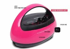 Doctor Life Ace Air Compression Massager New Pink [ Device+Legs]