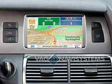 """Navigation Audi MMI 2G high 7"""" A4, A5, A6, A8, Q7 - WinCE, GPS, Multimedia, BT"""
