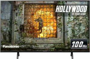 PANASONIC TX-43HX940E TV LED Ultra HD 4K, HDR10+, HDR10, HLG, Dolby Vision