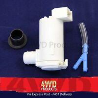 Wiper Washer Pump (Front) - for Nissan Pathfinder R50 3.3-V6 VG33 (95-05)