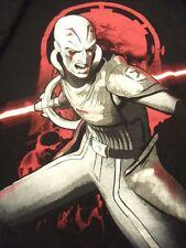 Star Wars Inquisitor T-Shirt Mens XXL  Star Wars Weekend 2014 NWT