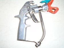 Graco Rac5 Spray Gun With Tip And Guard Rebuilt