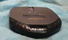 Boxed Sony D-E300AN Discman ESP Personal CD Player Working Order