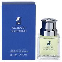 Acqua Di Portofino Edt Eau de Toilette Spray Unisex 50ml NEU/OVP