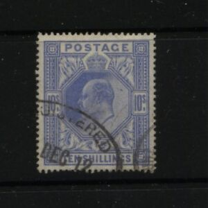 Great  Britain  141  used  registered cancel      catalog  $525.00      RS05