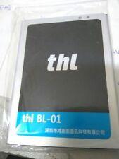 Original New THL T200 T200C 2500 MAH Rechargeable Battery Hot Sale
