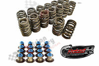 BRIAN TOOLEY RACING BTR Vortec TRUCK Spring KIT 4.8 5.3 6.0