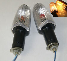 Front turn signals light 92-98 CB 400 SF CB400SF clear