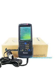 Intermec CN50 PDA CN50AQU1EN20 1D/2D PDA barcode scanner +CHARGE KIT