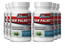 Saw Palmetto For Women - Saw Palmetto Extract 320mg - Female Enhancement 6B
