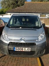 citroen dispatch 2.0 HDi 120 SWB 2008