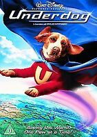 Underdog [DVD], Acceptable, DVD, FREE & Fast Delivery