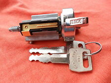 FORD TRUCK F150 F250 F350 PICKUP IGNITION SWITCH LOCK CYLINDER 2 KEYS 1980-1991