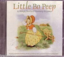 Little Bo Peep Songs Stories Nursery Rhymes Greatest Collection Childrens Rare