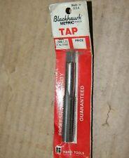 Blackhawk Metric Hand Tap 12mm x 1.75mm (55362)
