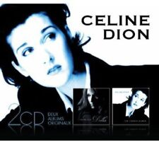 Celine Dion - D'eux / D'elles [New CD] France - Import