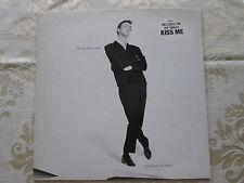 STEPHEN TIN TIN DUFFY - THE UPS AND DOWNS - ORIGINAL 1985 STUDIO ALBUM VINLY LP