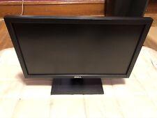 """Dell E E2011H 20"""" Widescreen LED LCD Monitor"""