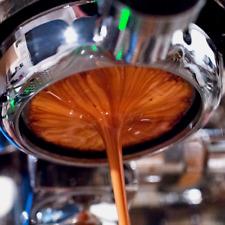 3 Bean Espresso Arabica Coffee Whole Beans Fresh Roasted Daily 2 / 1 Pound Bags