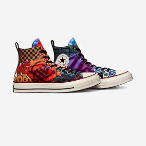 New Converse Chuck 70 Hi x Joe Fresh Goods 170646C Mens Womens Shoes n1