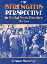 The Strengths Perspective in Social Work Practice (3rd Edition), Saleebey, Denni