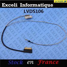Ordinateur Portable LCD DEL LVDS VIDEO DISPLAY Flex Écran Câble DDX 1 PALC 011 D