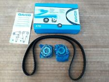Timing Belt Kit 2.4D 2.5D Renault Master Trafic Iveco Daily 1 & II