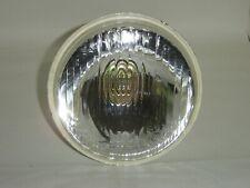 Classic 5 3/4 inch Inner HeadLamp Main Beam Flat lens Halogen Conversion