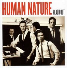 Human Nature - Reach Out [New & Sealed] CD
