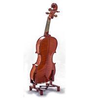 New Solid Wood Intermediate 3/4 Violin w Case Bow Rosin String