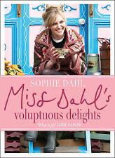 Miss Dahl's Voluptuous Delights, Dahl, Sophie, Good Used  Book