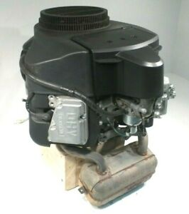 OEM Kawasaki COMPLETE ENGINE WITH EXHAUST FR691V-CS17-R fits Zero Turns Tractors