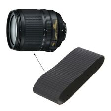 Camera Lens Zoom Grip Rubber Ring Replacement Part For Nikon 18-105mm L