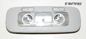 VW GOLF MK5 JETTA 2004-2009 INTERIOR READING LIGHT 3C0947291C