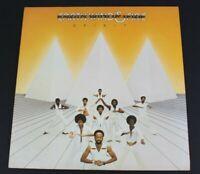 Earth Wind & Fire Spirit Vinyl LP Record Album 1976
