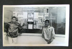 TABLE TENNIS: RICHARD BERGMAN AT PONTIN'S MIDDLETON TOWER HOLIDAY CAMP 1964
