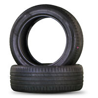 2x Nexen N'fera SU1 245/50 R18 104W DOT 0714 5 mm Sommerreifen Reifen