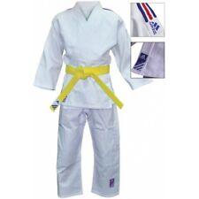 Adidas Kimono Judo Club Junior Taille 90/100cm