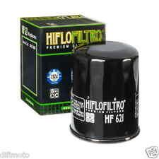 FILTRO OLIO HIFLO HF621 ARCTIC CAT ATV GT/LTD/MUD PRO/LTD 700 2009-2012