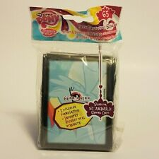 Rainbow Dash My Little Pony Deck Protector Sleeves Ultra Pro 65