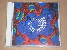 MASABUMI KIKUCHI - DREAMACHINE - CD JAPAN with OBI COME NUOVO (MINT)