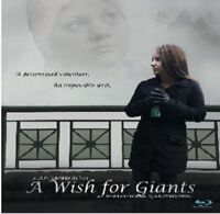 A WISH FOR GIANTS 2018- DVD 78 MINUTES